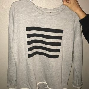 Long sleeve/sweater